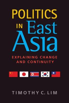 Politics in East Asia